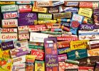 1960's Sweet Memories - 500pc Jigsaw Puzzle in a Tin